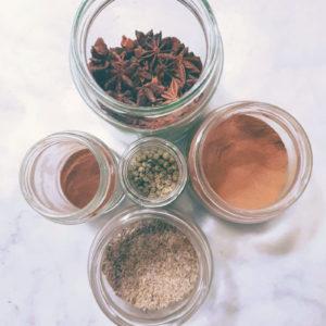 five spice mix