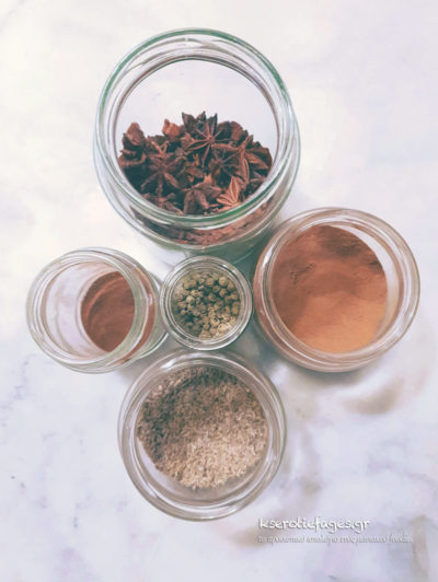 five spice mix