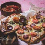πίτσα αντιβαλεντίνος